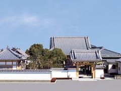 善勝寺の画像