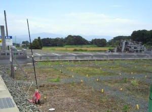 広宮沢墓園の画像