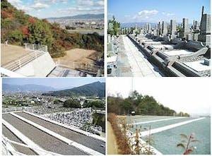 八坂霊園の画像