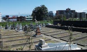 やすらぎの杜 浄徳墓苑の画像