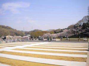 第3期 鉢ヶ峯 聖徳寺墓地の画像
