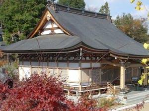 法蔵寺の画像
