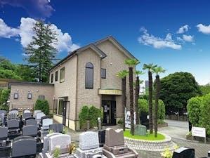 南大沢霊園の画像