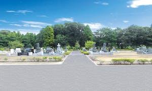 清寂の杜 歓喜院霊園の画像