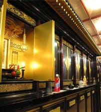 別院満足院 浄光殿の画像