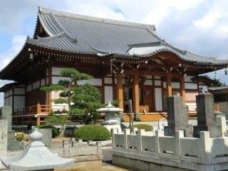円福寺墓苑