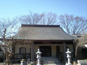 高西寺の画像