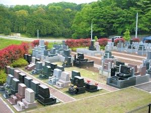 メモリアル富士見霊園の画像