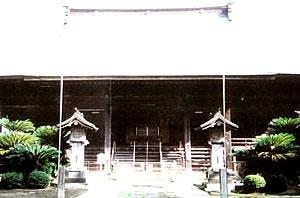 尭心院霊園の画像