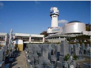 松巖山 長寿院霊園 紫雲境の画像