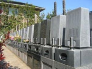 妙見寺五本木墓苑の画像
