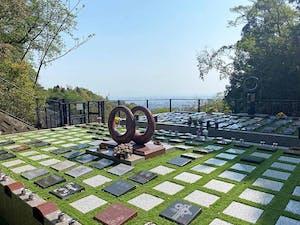 住吉霊園の画像