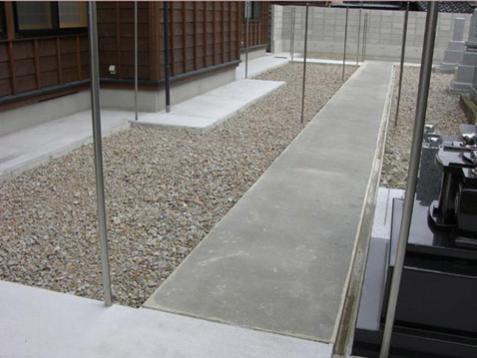 正福寺墓地