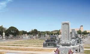 白鳥の里墓苑の画像