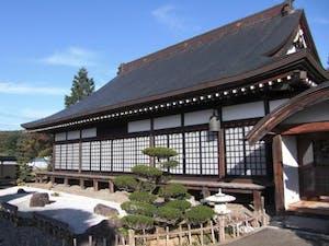 浄光寺霊園の画像
