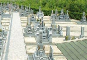高陽パーク墓園の画像