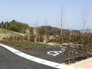 グリーンパーク福岡西墓苑の画像