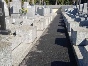 メモリーガーデン 彩の杜霊園の画像