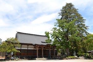 秋川薬師霊苑の画像