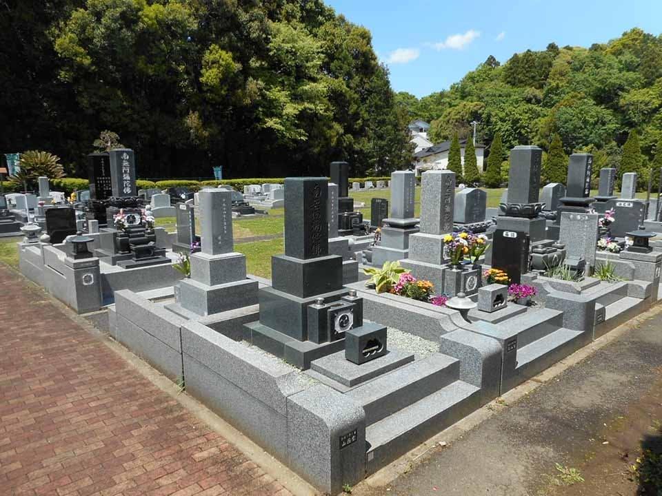 酒々井霊園