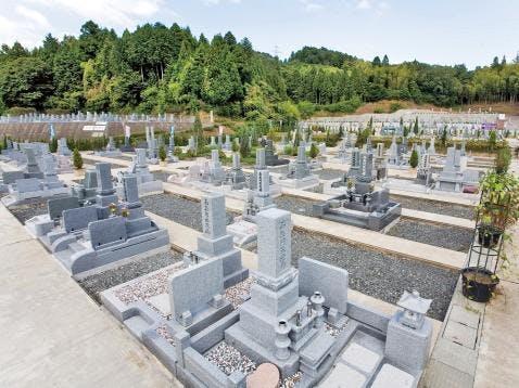 東山さくら墓苑