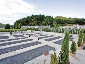 東山さくら墓苑の画像