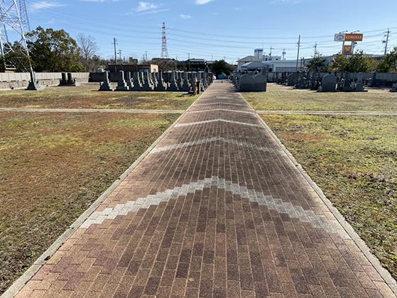 五反田墓苑