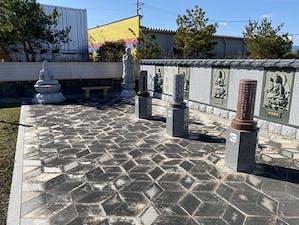 五反田墓苑の画像