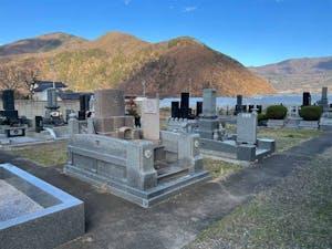 如法寺霊園の画像