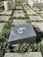 外苑こもれびの杜 樹木葬・永代供養墓の画像