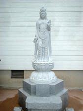 安性寺 永代供養塔の画像