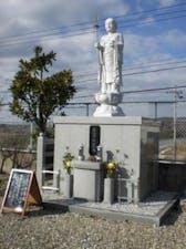全宝寺 永代供養塔の画像