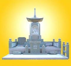 禅源寺 永代供養塔の画像