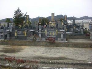うぐいす墓苑の画像