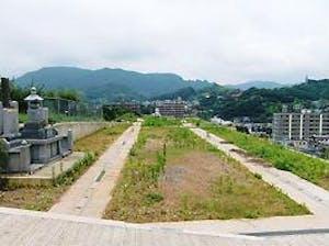 広宣寺墓地の画像