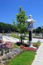 佛の里霊園の画像