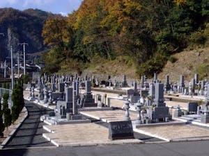 昭和霊園の画像