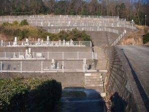 笠岡霊園の画像