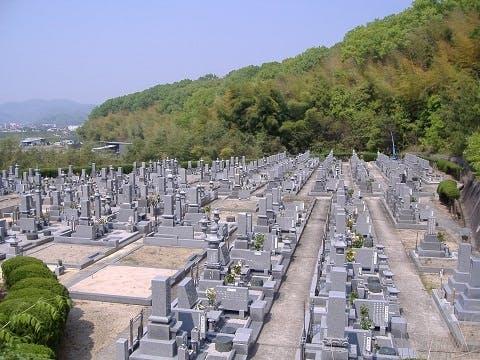 岡山東宝樹霊苑