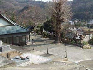 東方寺墓苑の画像