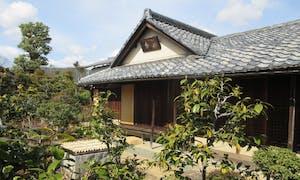 大徳寺塔頭総見院の画像