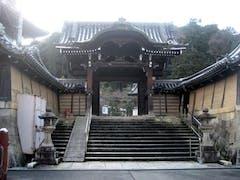 佛光寺本廟の画像