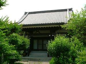 西光寺墓所の画像
