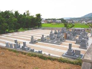 海印寺 寂照院墓地の画像