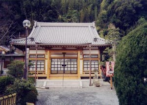 久遠山本妙寺の画像