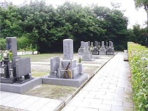 神原墓所の画像