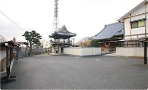長圓寺の画像