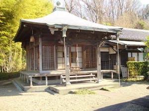普門禅庵の画像