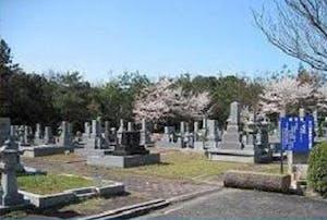 平川霊園の画像