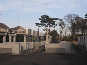 太子山墓苑霊園の画像
